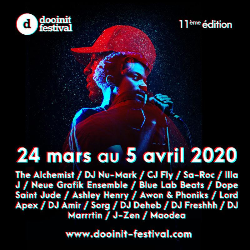 Dooinit festival 2020